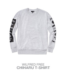 Wilfred Free Chiharu T-shirt