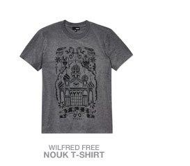 Wilfred Free Nouk T-shirt