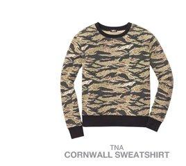 TNA Cornwall Sweatshirt