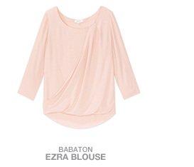 Babaton Ezra blouse