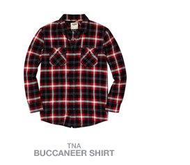 TNA Buccaneer Shirt