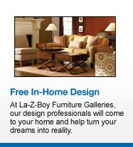 Free In-Home Design