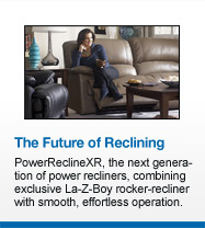 The Future of Reclining