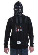 Star Wars Full Face Darth Vader Hoodie