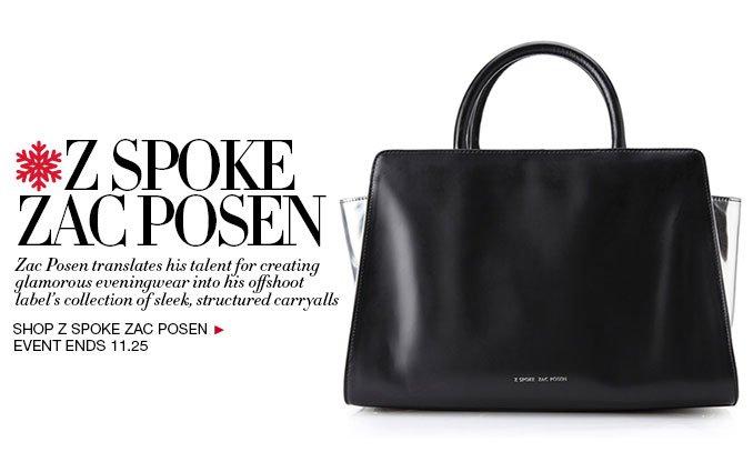 Shop Z Spoke Handbags
