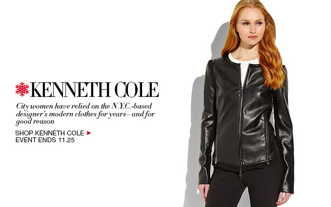 Shop Kenneth Cole for Women