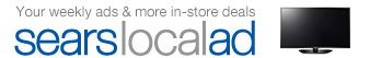Sears Local Ad | Your weekly ads & more great deals
