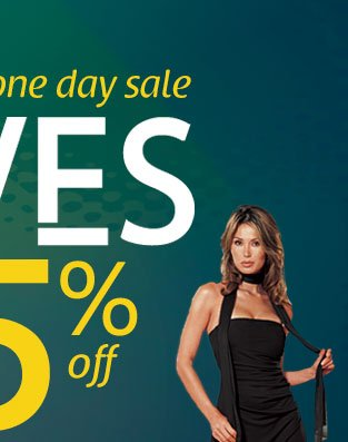 FAVES up to 35% OFF + DRESSES up to 50% OFF!