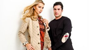 Burberry Apparel for Him and Her