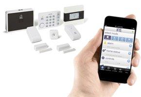Iris Home Management System