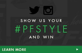 Show Us Your #PFSTYLE and Win