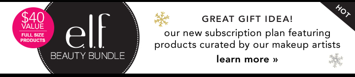 Great Gift Idea - $40 value Full Size Products - Learn More