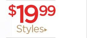 Shop $19.99 styles!