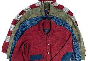 Shop Sweaters & Denim Under $70