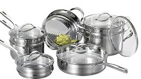 Cat Cora Cookware and more