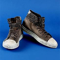 Studswar Men's. Made in Italy