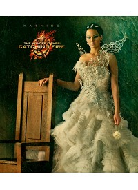 Go Behind-The-Scenes Of Hunger Games: Catching Fire With Costume Designer Trish Summerville