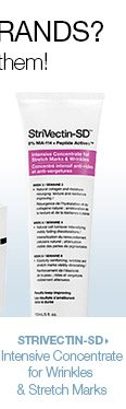 StriVectin-SD Intensive Concentrate for Wrinkles and Stretch Marks