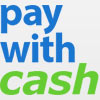 Pay with Cash Online