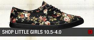 SHOP Little Girls!