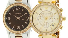 Women's Premium Watches- Kendra and Hank's Picks