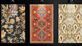 Handmade Artisan Rugs