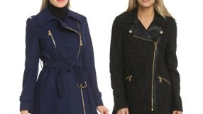 Buyer's Picks - Wool Coats