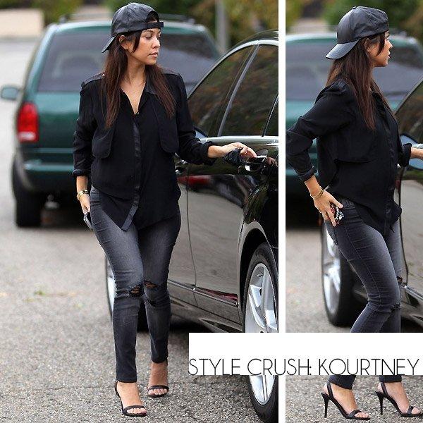 Get Kourtney Kardashian's favorite looks at Boutique To You!