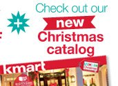 Check out our new Christmas catalog