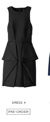 Simona Sleeveless Dress