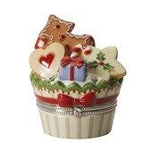 Winter Bakery Decoration Treat Cupcake