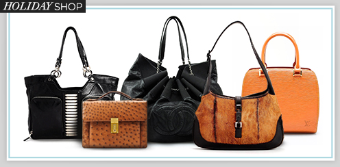Dior, Burberry, Balenciaga, Fendi and more