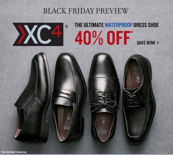 The Ultimate Waterproof shoe - 40% Off