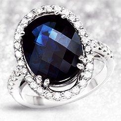 The Biggest Sapphire Jewelry Sale
