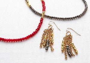 Cristina V. Jewelry