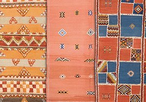 Hotel Marrakeche: Hand-Knotted Rugs