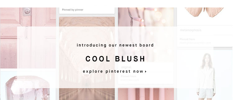 Explore Pinterest Now