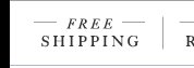 Free Shipping, Returns, and Monnogramming - Shop Now