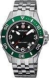 Wenger Men's Swiss Made Aquagraph 1000M Watch 72227