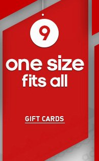 Shop adidas Gift Cards  »