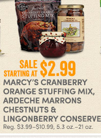 Plus, More Thanksgiving Food Deals