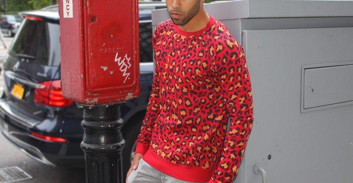 The Sweatshirts You've Been Sweatin'