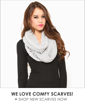 2nd-Scarves