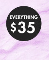 Everything $35 shoes