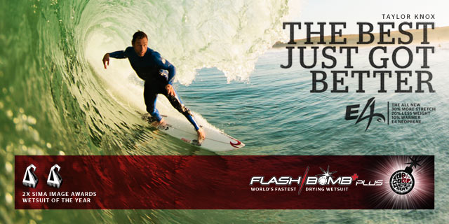 The Best Just Got Better - Flash Bomb Plus - Taylor Knox