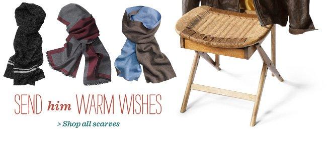 Shop all scarves