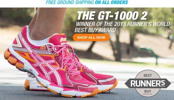 Shop the GT-1000 2 - Hero