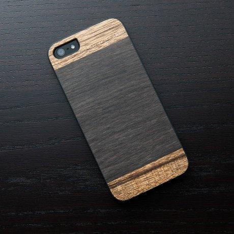 Artisan Collection // iPhone 5 // Aspen Wood