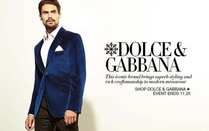 Shop Dolce & Gabanna