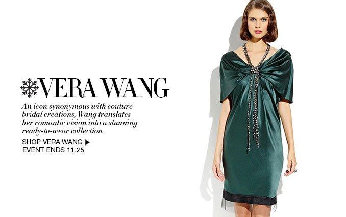 Shop Vera Wang for Women